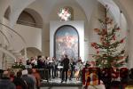 Koncert v kostele Kostel sv. Anny