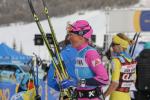 Český tým na Visma Ski Classics v Livignu