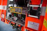 Nová Scanie P440 B4×4 řady XT o rozvoru 4 550 mm