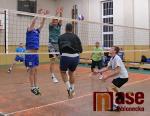 Volejbalový turnaj přátelství v Janově nad Nisou