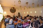 Adventní koncert v jablonecké nemocnici