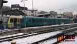 Vlaky jezdící pod značkou Arrivy od 15. do 22. prosince 2019