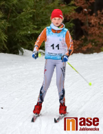 1. pohárový závod KSL Libereckého kraje