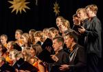 Ohlédnutí za vánočním koncertem Iuventus, gaude!