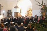 Tradiční vánoční akce v Rádle