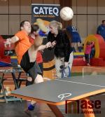 Sportovní víkend v jablonecké hale