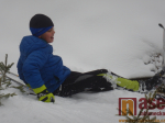 Lyžařské kurzy pro děti z tanvaldské sportovky