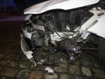 Nehoda v jablonecké ulici Liberecká