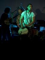 Slet bubeníků