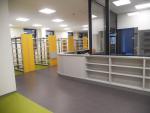 Železnobrodská knihovna láká čtenáře do nových prostor