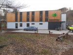 Nová knihovna v Železném Brodě