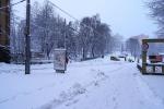 Od začátku zimy spadlo v Jablonci jen půl metru sněhu