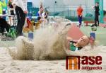 Stříbro z atletického víceboje vybojoval Roman Kadavý
