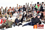 FOTO: Pětadvacátý ročník smržovských Lyžníků se vydařil