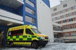 Slavnostní otevření pavilonu intenzivní medicíny v jablonecké nemocnici