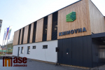 FOTO: Otevření nové knihovny v Železném Brodě lákalo