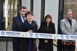 Slavnostní otevření nové knihovny v Železném Brodě