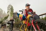 Tomáš Slavík zvítězil v Bogotě v nejdelším městském sjezdu na světě