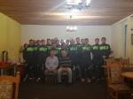 Příprava FK Velké Hamry