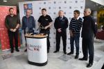Tisková konference krizového štábu Libereckého kraje