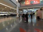 Přesun českých občanů z Austrálie a Nového Zélandu zpátky domů