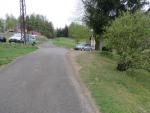 Řidička ve Frýdštejně ujela z místa dopravní nehody