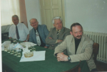 Vladimír Vaňátko slaví 85 let