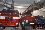 Otevření Muzea socialistických vozů v Železném Brodě