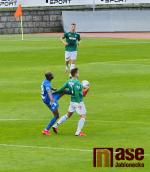 Jablonec - Liberec 0:1