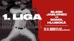 Proti Bučovicím baseballisté smírně