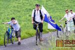 XV. ročník Spanilé jízdy Cyklostezkou Járy Cimrmana