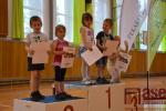 Slavnostní vyhlášení Poháru běžce Tanvaldu