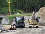 Rekonstrukci Rádelského mlýna koronavir nezpomalil, skončí o rok dřív