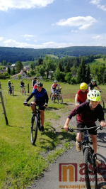 Tanvaldská sportovka v pohybu