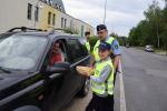 Děti z jabloneckých škol pomáhaly strážníkům