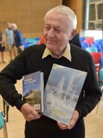 Knihou roku Libereckého kraje Jizerky i příběh cestovatele Paclta