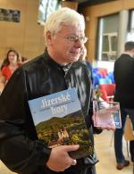Slavnostní vyhlášení třetího ročníku soutěže Kniha roku Libereckého kraje