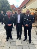 Ocenění pro dva muže z Krajského ředitelství policie Libereckého kraje