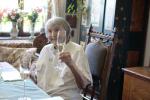 Jarmila Bernardová slaví 100 let