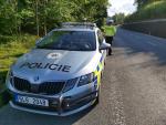 Dopravně bezpečnostní akce policie o prodlouženém víkendu