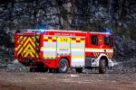 Nová vozidla CAS 20/3500/210-S2T pro HZS Libereckého kraje