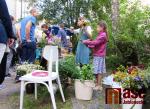 Farský trh v Jablonci nad Nisou 2020