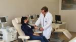 V centru Jablonce nad Nisou se právě otevírá odběrové centrum krevní plazmy