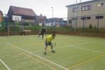 Sportovní turnaje na zásadské pouti