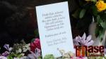 Hrob Karla Gotta na Malvazinkách 14. července 2020
