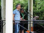 Procházka Jabloncem nad Nisou 18. července 2020