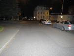 Cyklista havaroval v Jablonci pod vlivem alkoholu