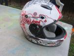 Nehoda motocyklisty v tanvaldské ulici Krkonošská