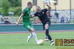 Přípravné utkání FK Velké Hamry - FK Přepeře