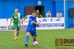 Přípravné utkání FK Smržovka - FK Tatran Jablonné v Podještědí